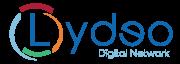 Lydeo | Digital Network Logo